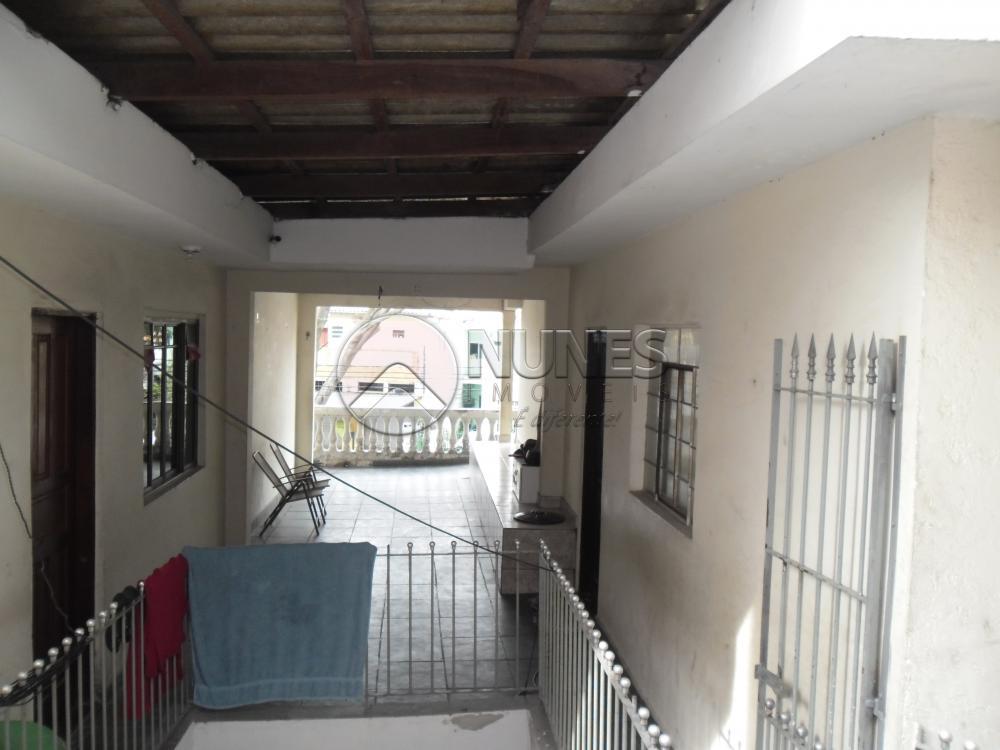 Casa em Vila Yolanda, Osasco - SP