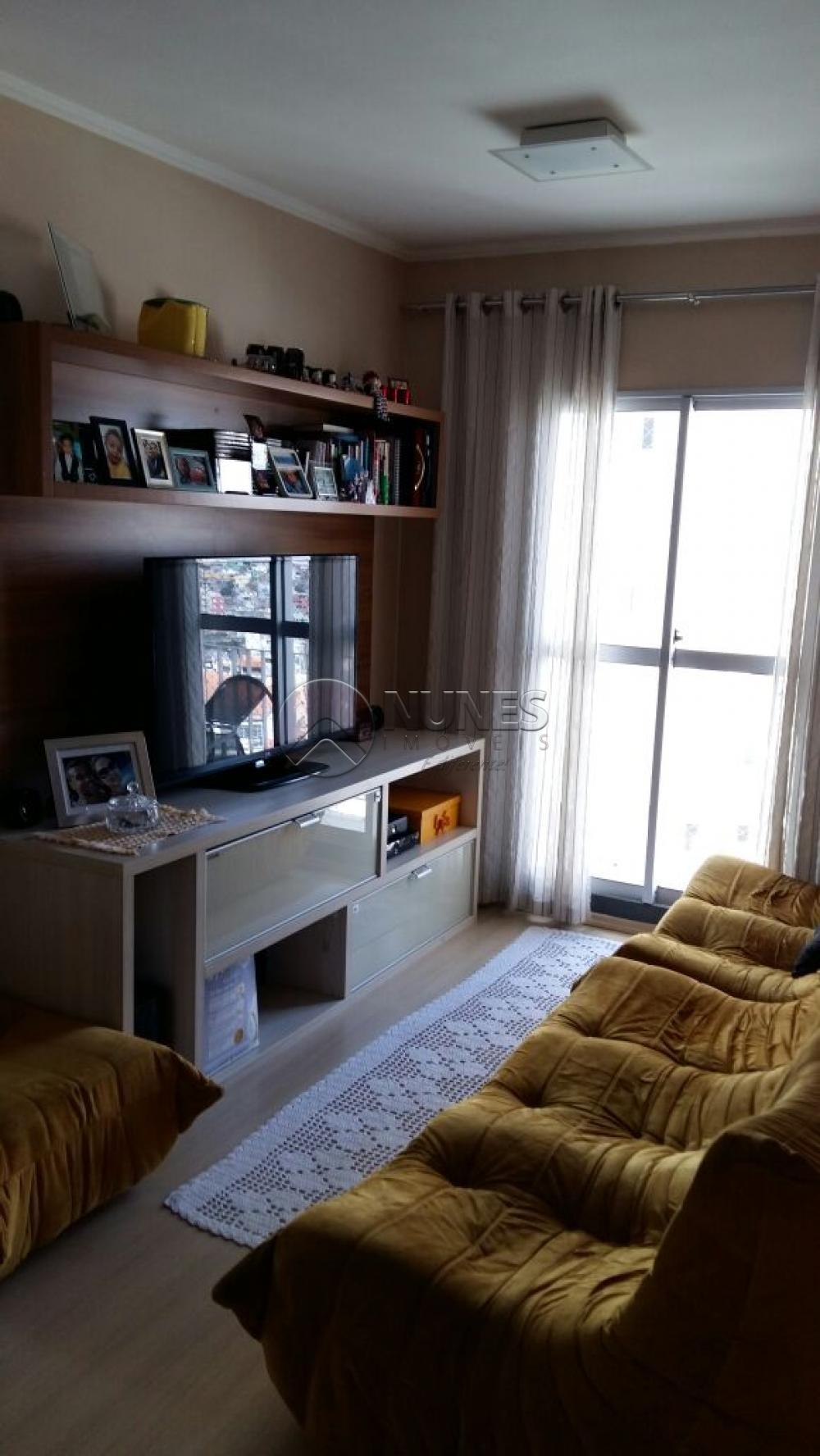 Apartamento de 2 dormitórios à venda em Novo Osasco, Osasco - SP