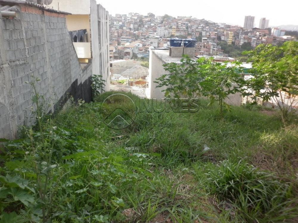 Terreno em Vila Viana, Barueri - SP