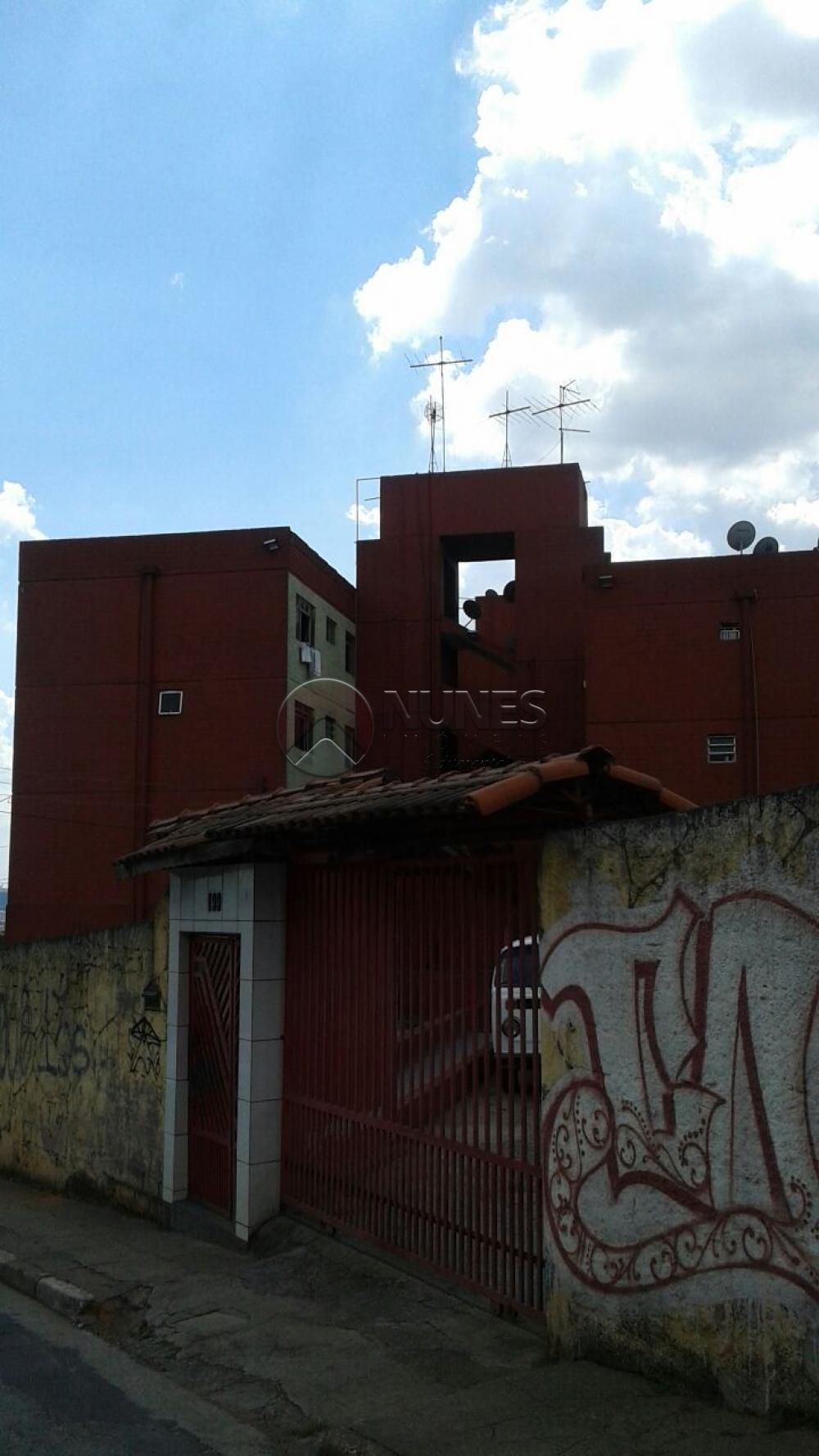 Apartamento de 3 dormitórios à venda em Jardim Santa Brigida, Carapicuíba - SP
