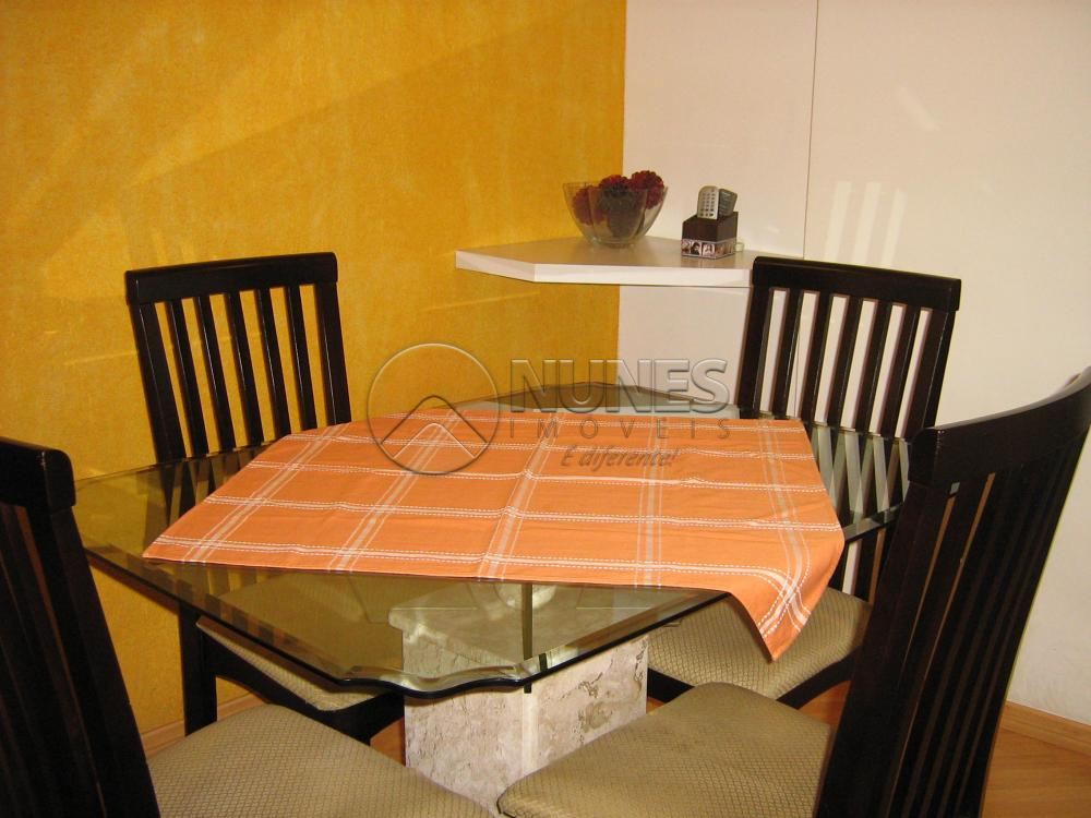 Apartamento de 2 dormitórios em Km 18, Osasco - SP