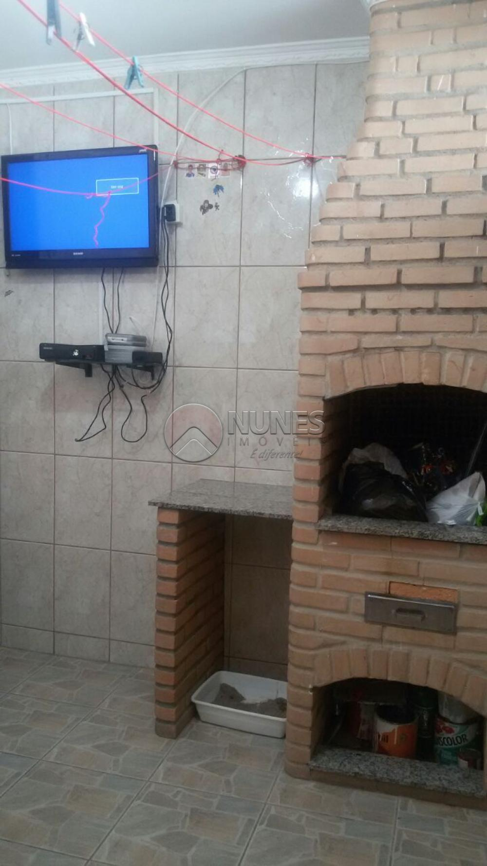 Casa de 2 dormitórios à venda em Jardim Santo Antonio, Osasco - SP