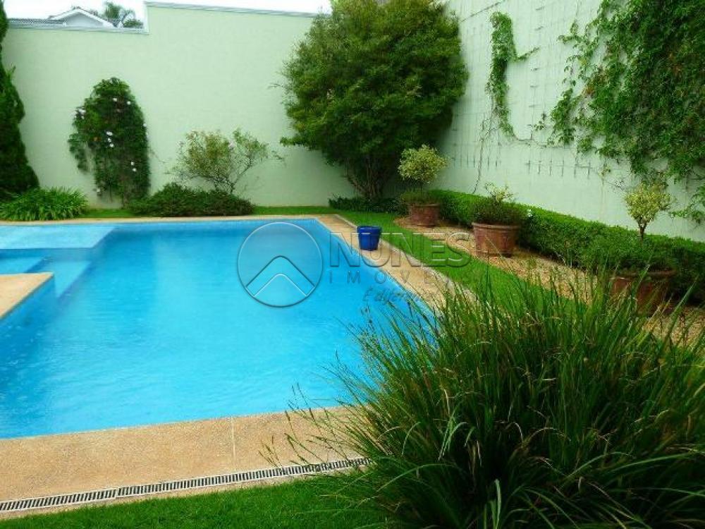 Casa Sobrado à venda em Residencial Três (Tamboré), Santana De Parnaíba - SP