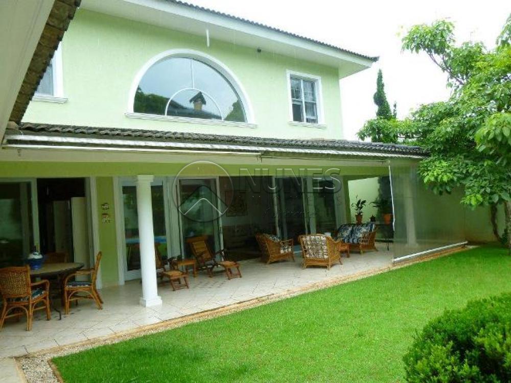Casa em Residencial Três (Tamboré), Santana De Parnaíba - SP