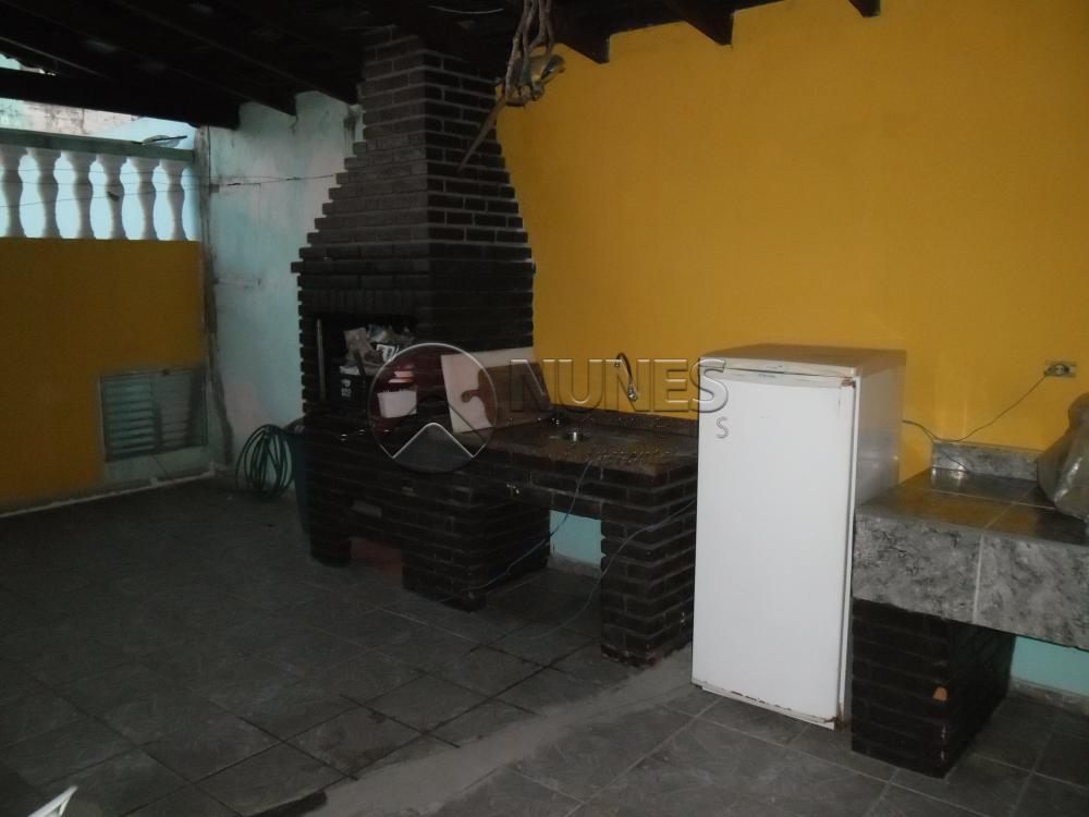 Casa de 3 dormitórios em Jardim Jaguaribe, Osasco - SP