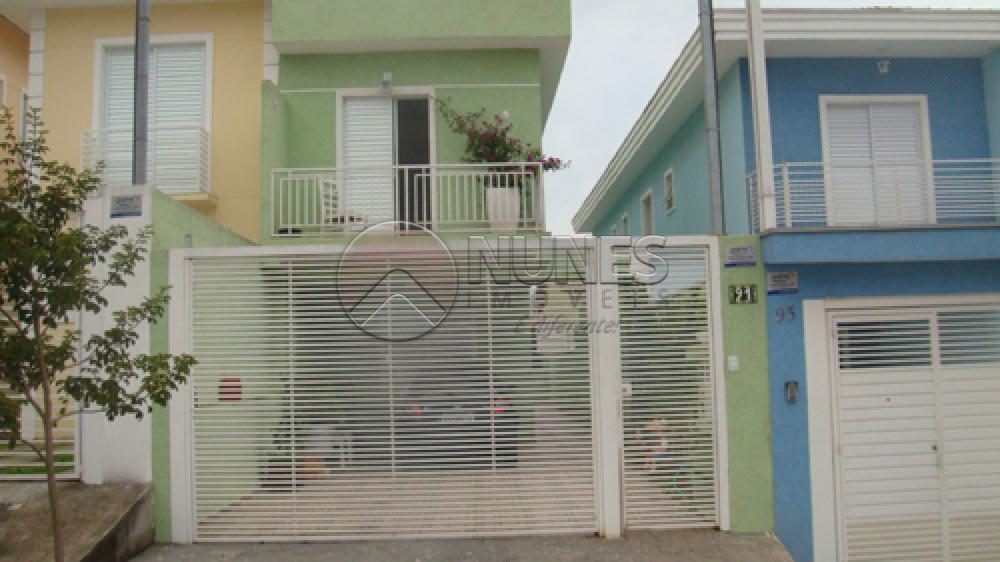 Sobrado de 3 dormitórios à venda em Novo Osasco, Osasco - SP