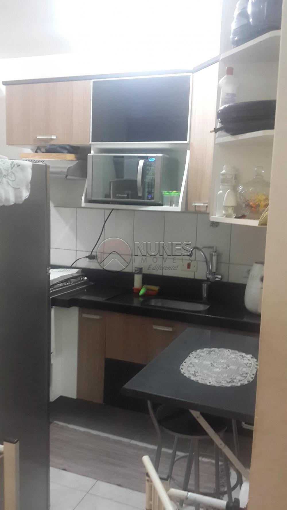 Apartamento Padrao de 2 dormitórios à venda em Vila Lourdes, Carapicuíba - SP