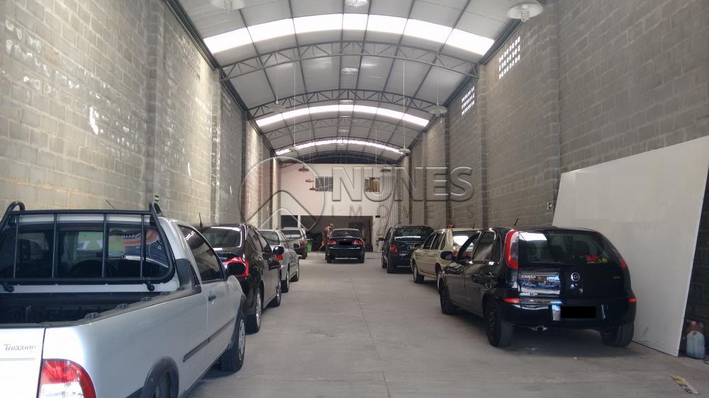 Galpao /deposito / Armazem à venda em Vila Quitaúna, Osasco - SP