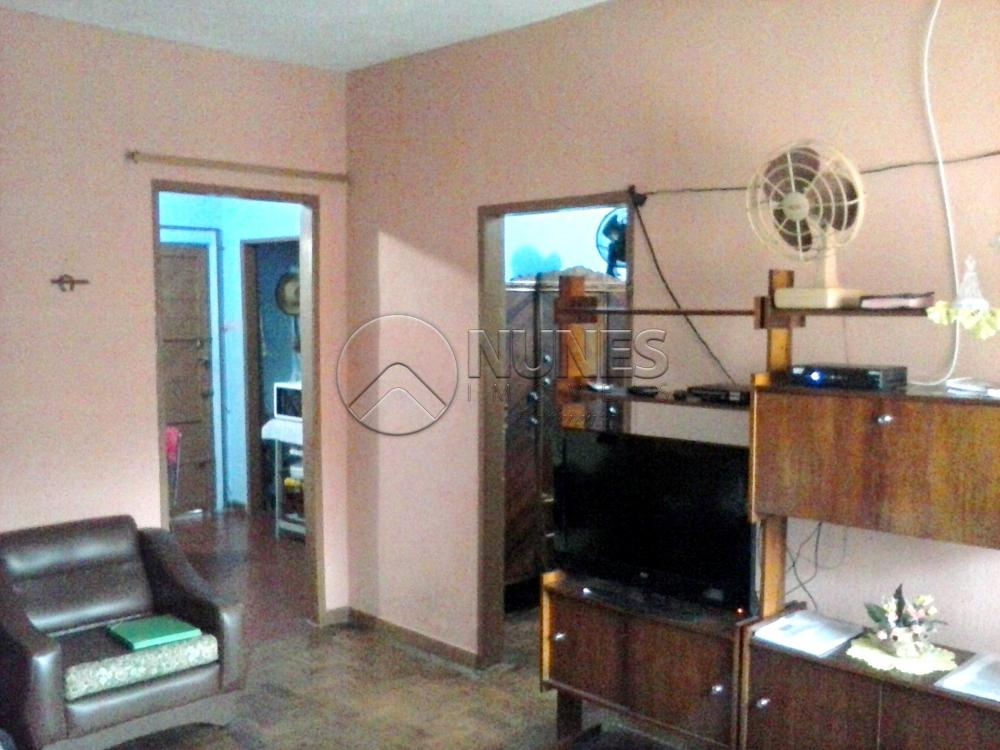 Casa Terrea de 3 dormitórios à venda em Jardim Elvira, Osasco - SP