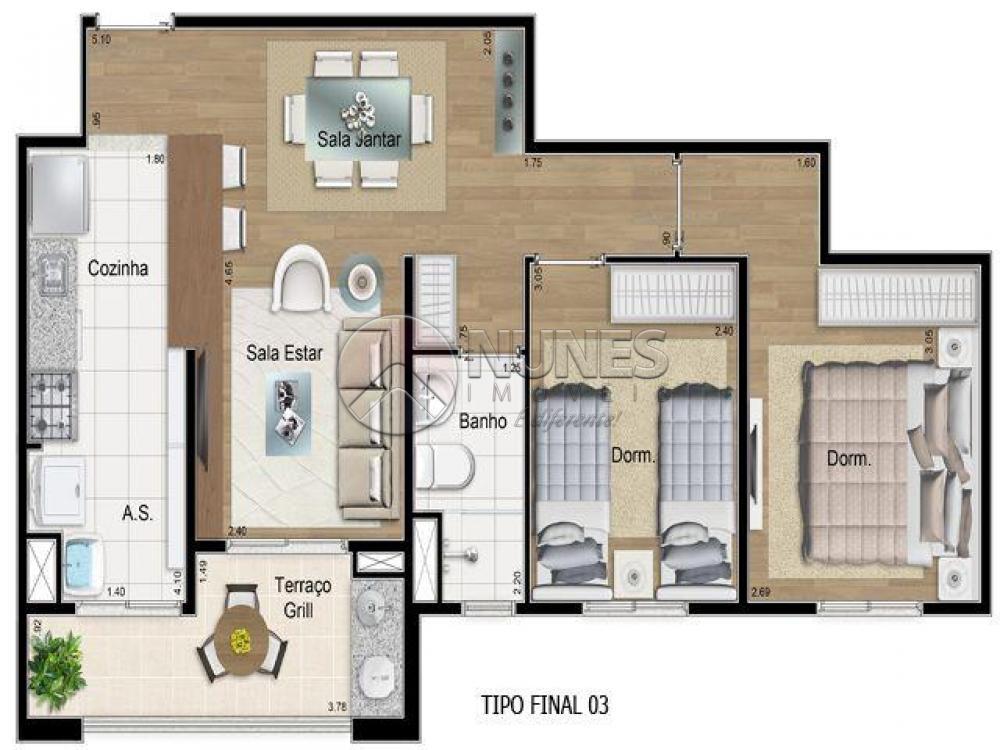 Comprar Apartamento / Padrão em Carapicuíba apenas R$ 299.000,00 - Foto 15