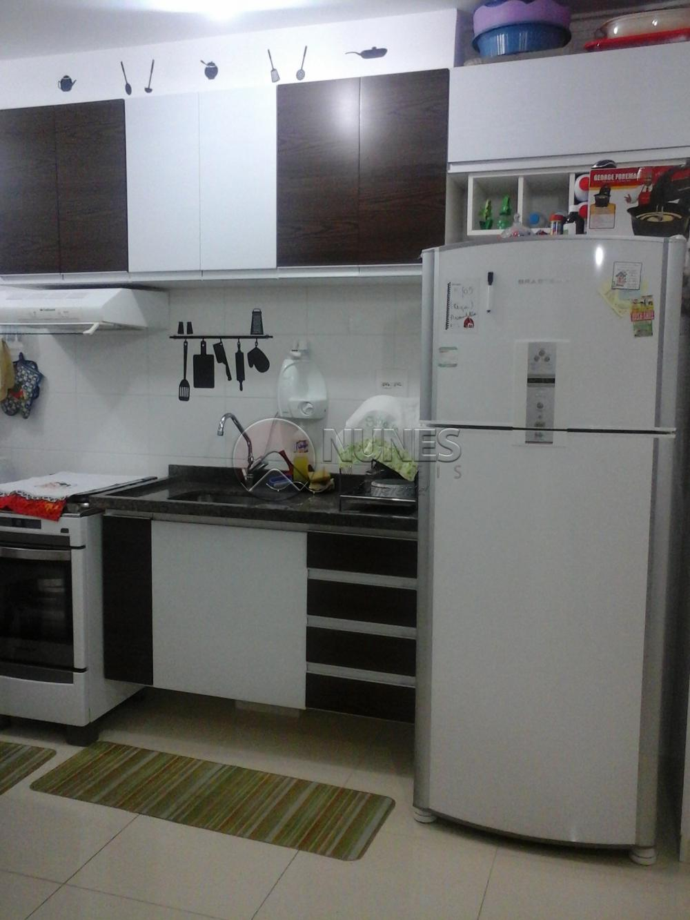 Apartamento Padrao à venda em Vila Santa Terezinha, Carapicuíba - SP