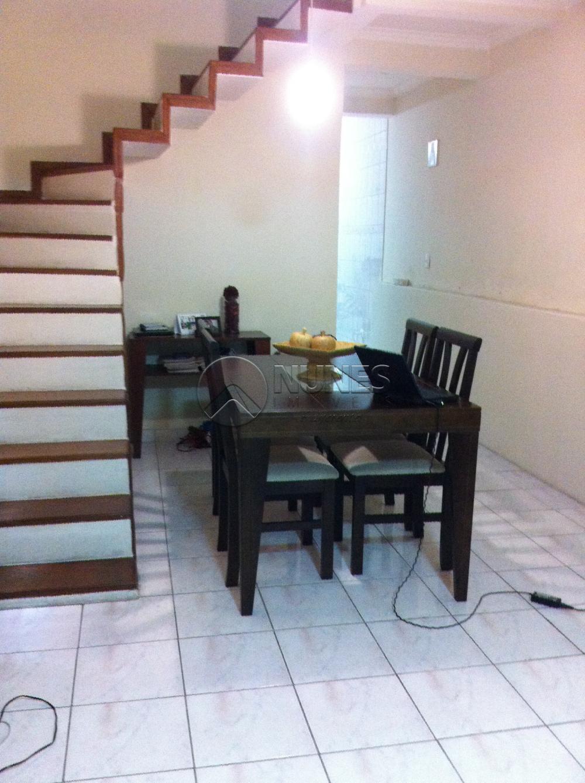 Casa Sobrado à venda em Jardim Cirino, Osasco - SP