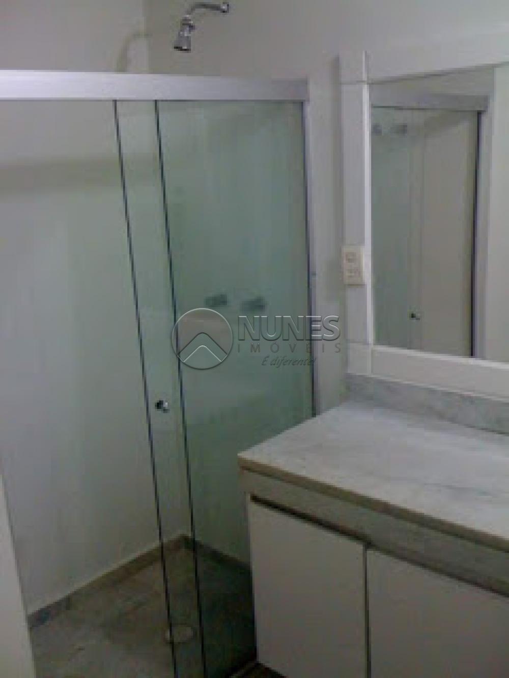 Apartamento em Alphaville Industrial, Barueri - SP