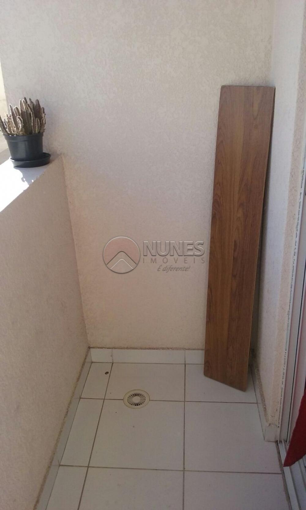 Apartamento de 2 dormitórios em Jardim Conceição, Osasco - SP