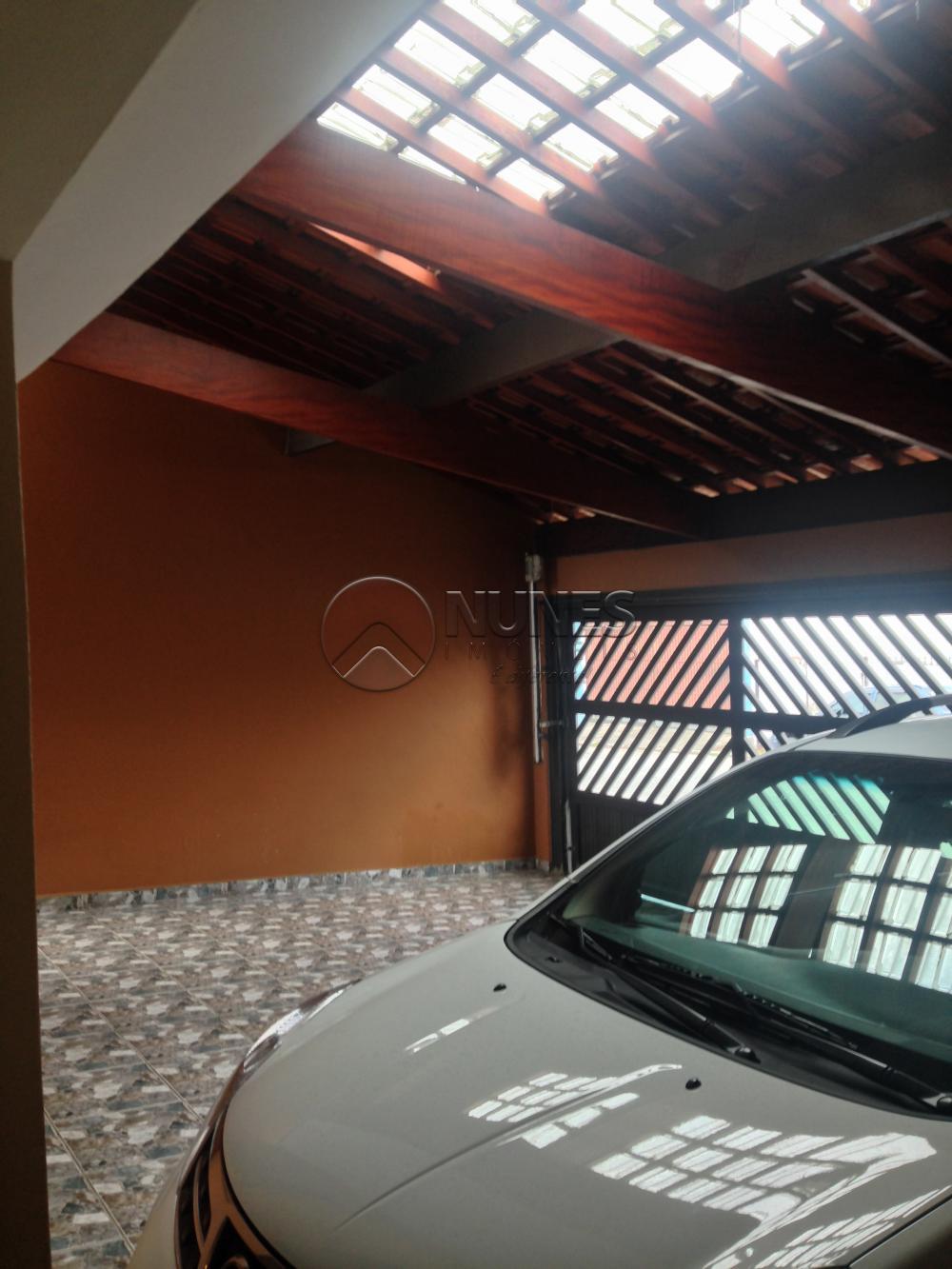 Sobrado de 4 dormitórios à venda em Vila Yolanda, Osasco - SP