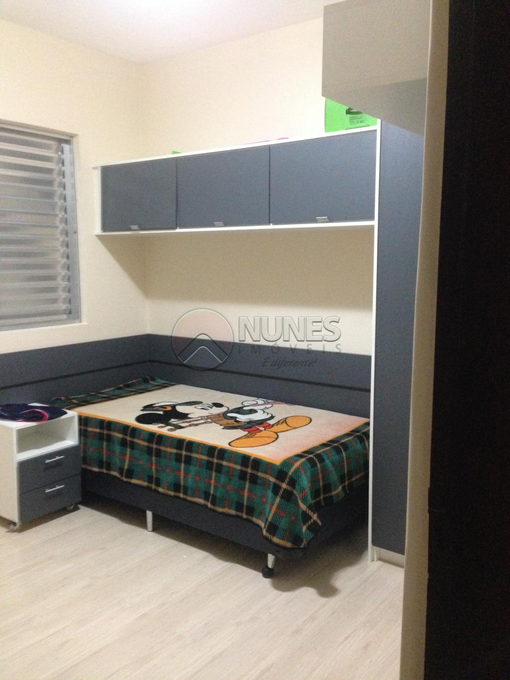 Casa Sobrado de 4 dormitórios à venda em Vila Yolanda, Osasco - SP