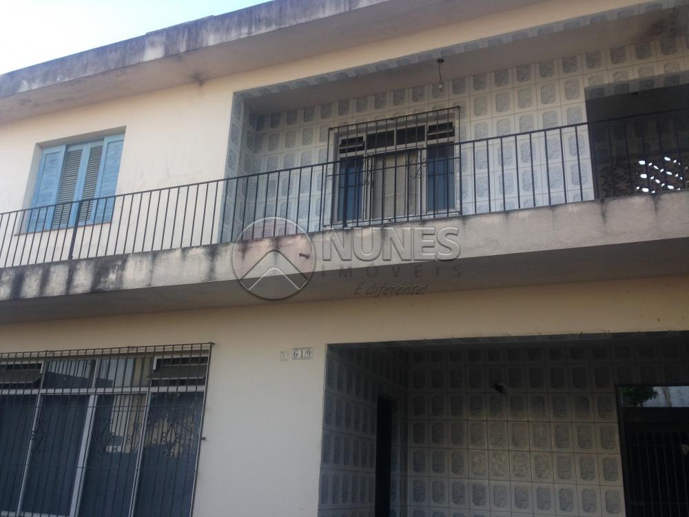 Casa de 4 dormitórios em Jardim Mauricio, Osasco - SP