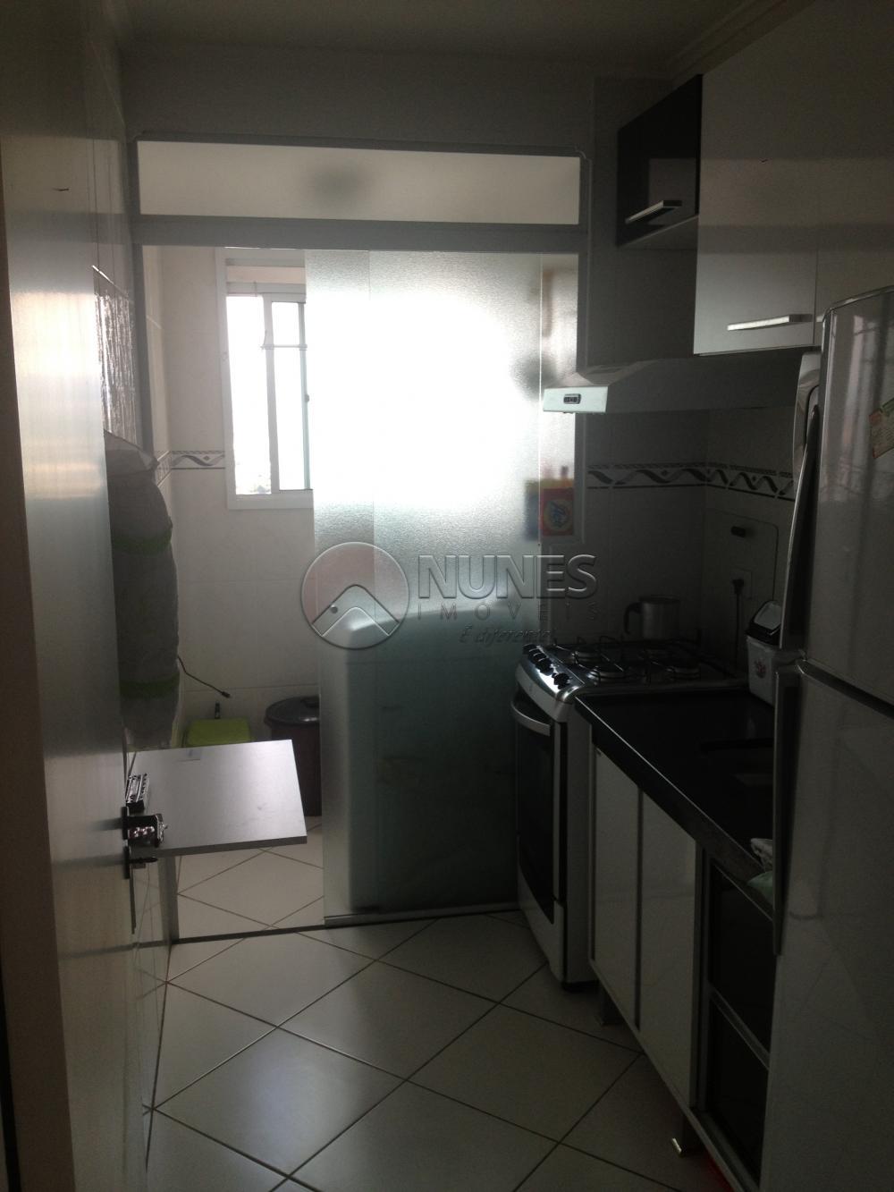 Apartamento Padrao à venda em Vila Quitaúna, Osasco - SP