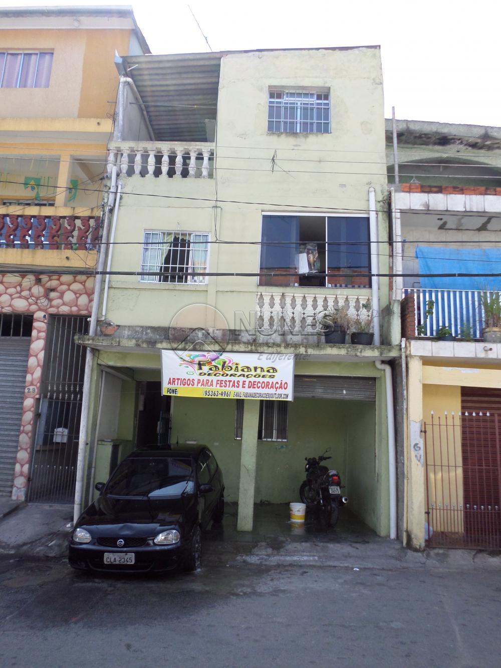 Casa de 2 dormitórios à venda em Helena Maria, Osasco - SP