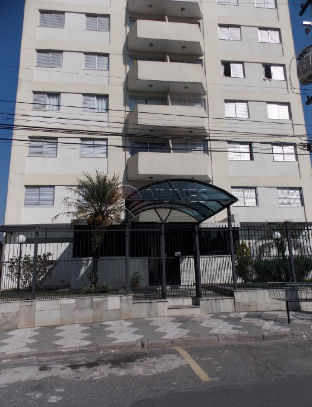 Apartamento de 1 dormitório em Vila Osasco, Osasco - SP