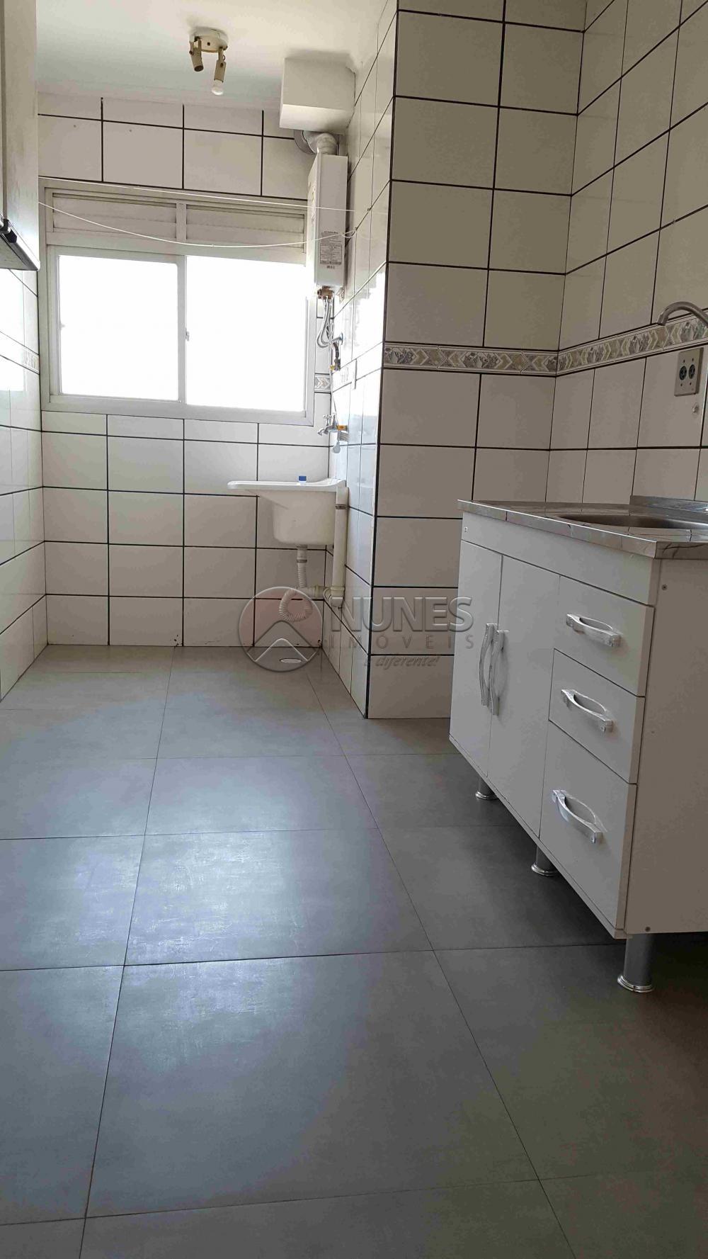 Apartamento de 3 dormitórios em Parque Continental, Osasco - SP