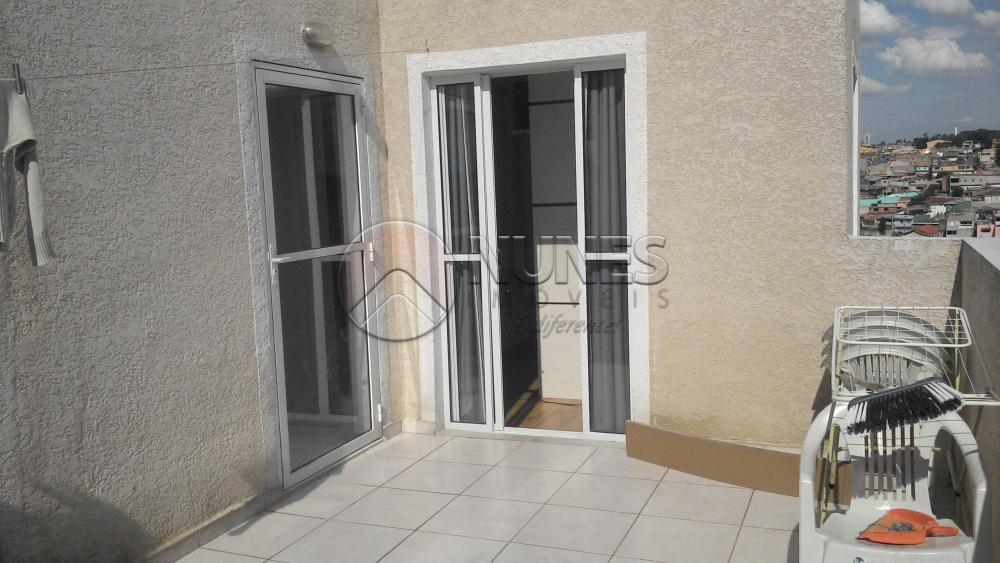 Apartamento Apartamento Cobertura Duplex de 3 dormitórios à venda em Vila Ercília, Jandira - SP