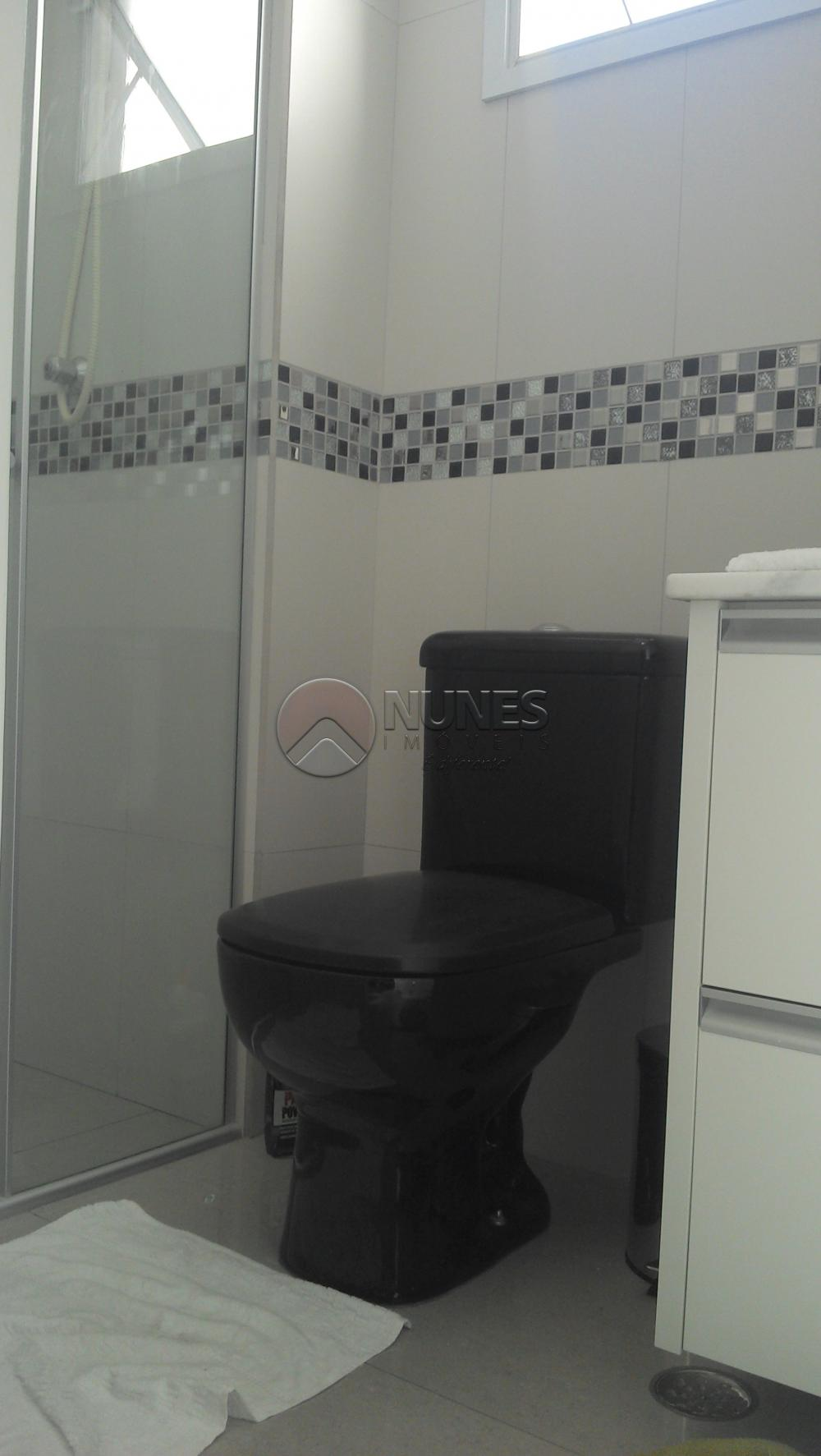 Apartamento de 3 dormitórios em Vila Ercília, Jandira - SP