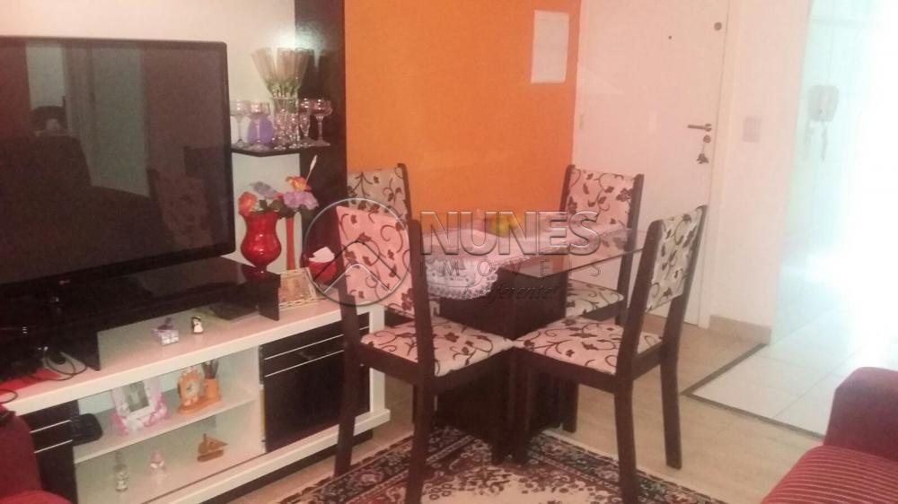 Apartamento de 2 dormitórios em São Pedro, Osasco - SP