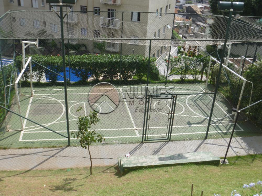 Apartamento de 2 dormitórios em Jardim Helena, Osasco - SP