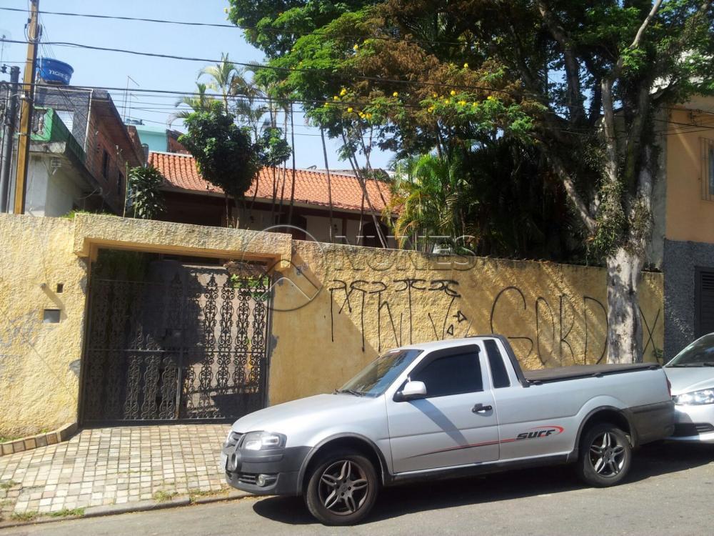 Casa Imovel Para Renda à venda em Vila São José, Osasco - SP