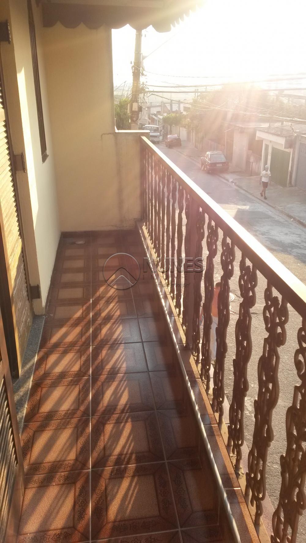 Casa Sobrado de 4 dormitórios à venda em Jardim Veloso, Osasco - SP