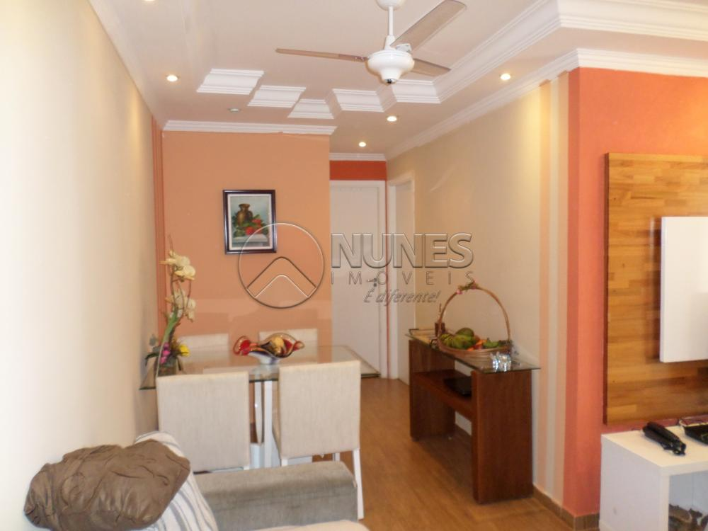 Apartamento de 2 dormitórios em Vila Do Conde, Barueri - SP