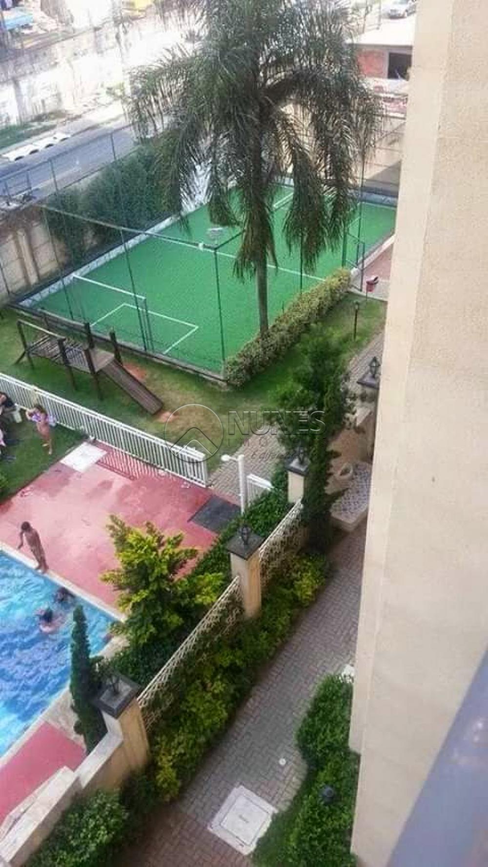 Apartamento de 2 dormitórios à venda em Vila Menk, Osasco - SP