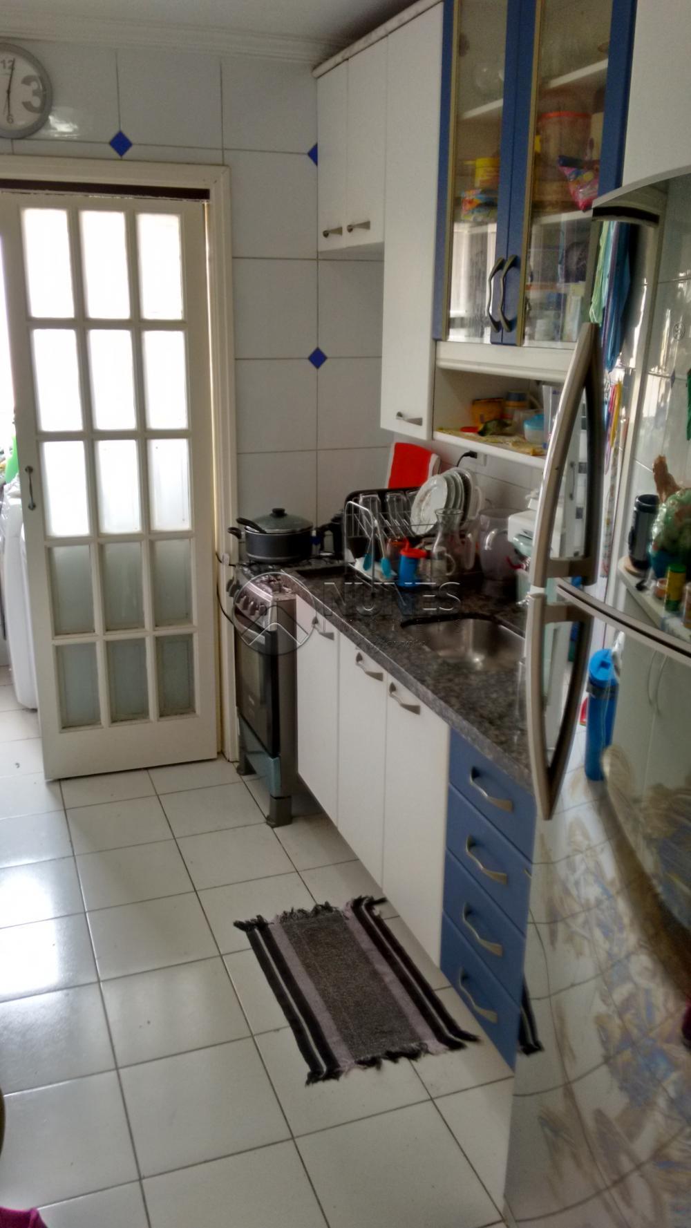 Apartamento de 2 dormitórios à venda em Vila Yara, Osasco - SP