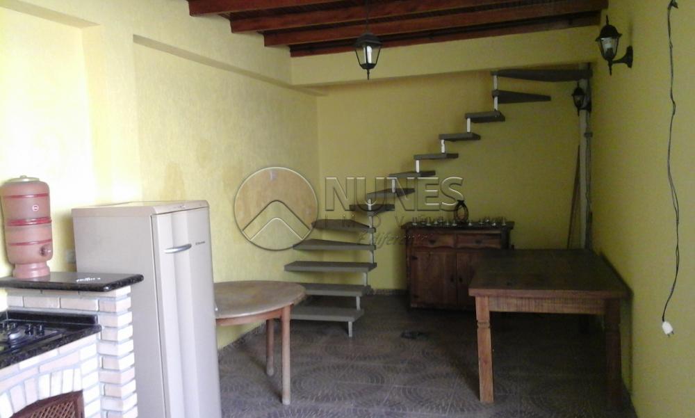 Casa de 3 dormitórios em Vila São Jorge, Carapicuíba - SP