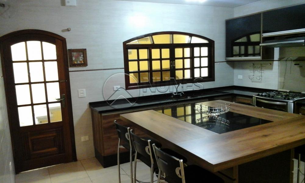 Sobrado de 3 dormitórios à venda em Vila São Jorge, Carapicuíba - SP