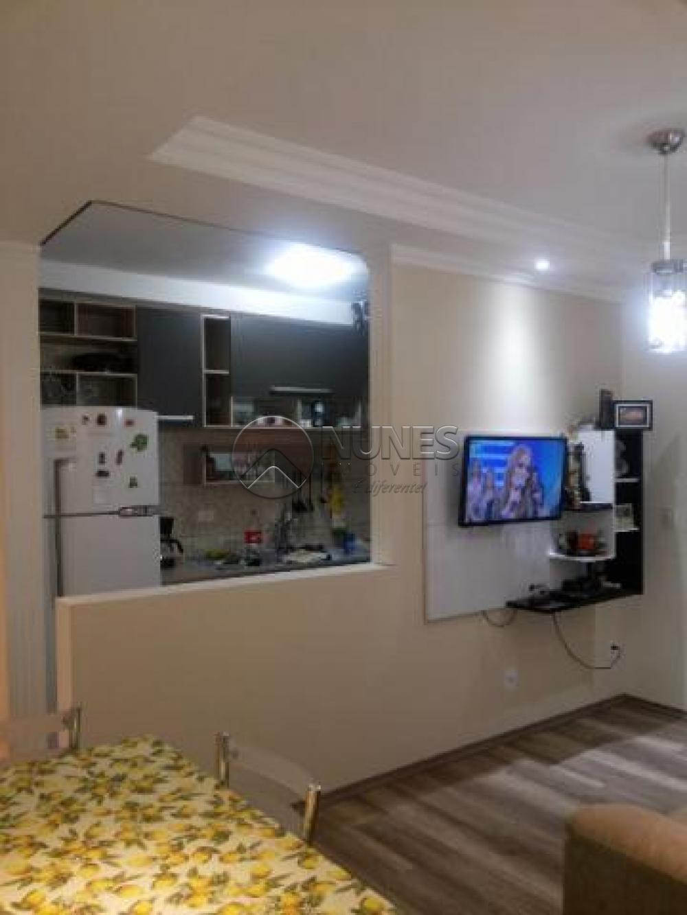 Apartamento Padrao de 2 dormitórios à venda em Vila Ester, Carapicuíba - SP