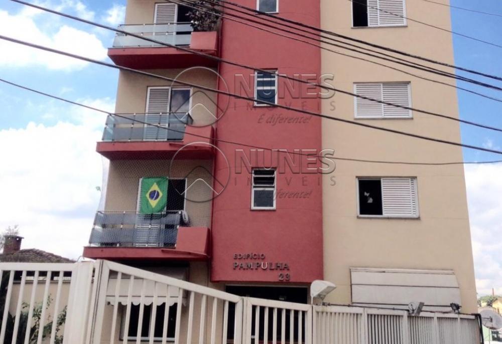 Apartamento de 4 dormitórios em Vila Osasco, Osasco - SP