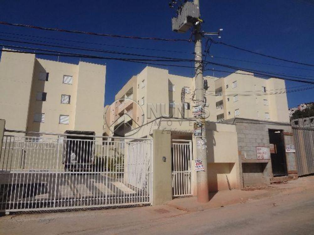 Apartamento Padrao de 2 dormitórios à venda em Jardim Rio Das Pedras, Cotia - SP