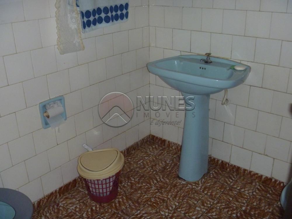 Casa de 2 dormitórios em Jaguaribe, Osasco - SP