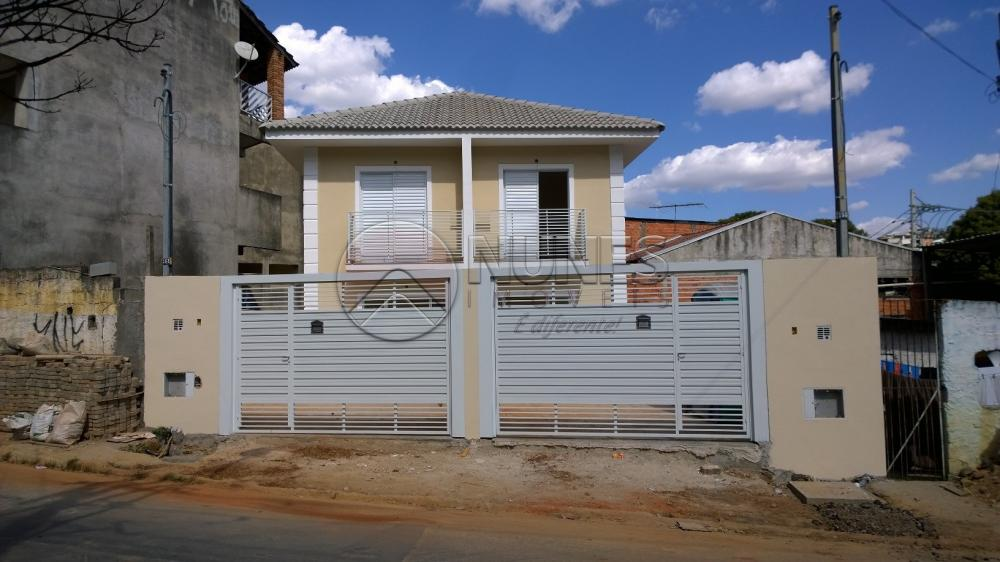 Casa Sobrado de 2 dormitórios à venda em Jardim Baronesa, Osasco - SP