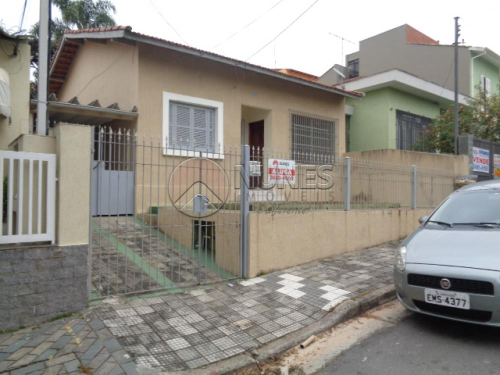 Osasco Casa Locacao R$ 2.500,00 2 Dormitorios 2 Vagas Area construida 111.31m2