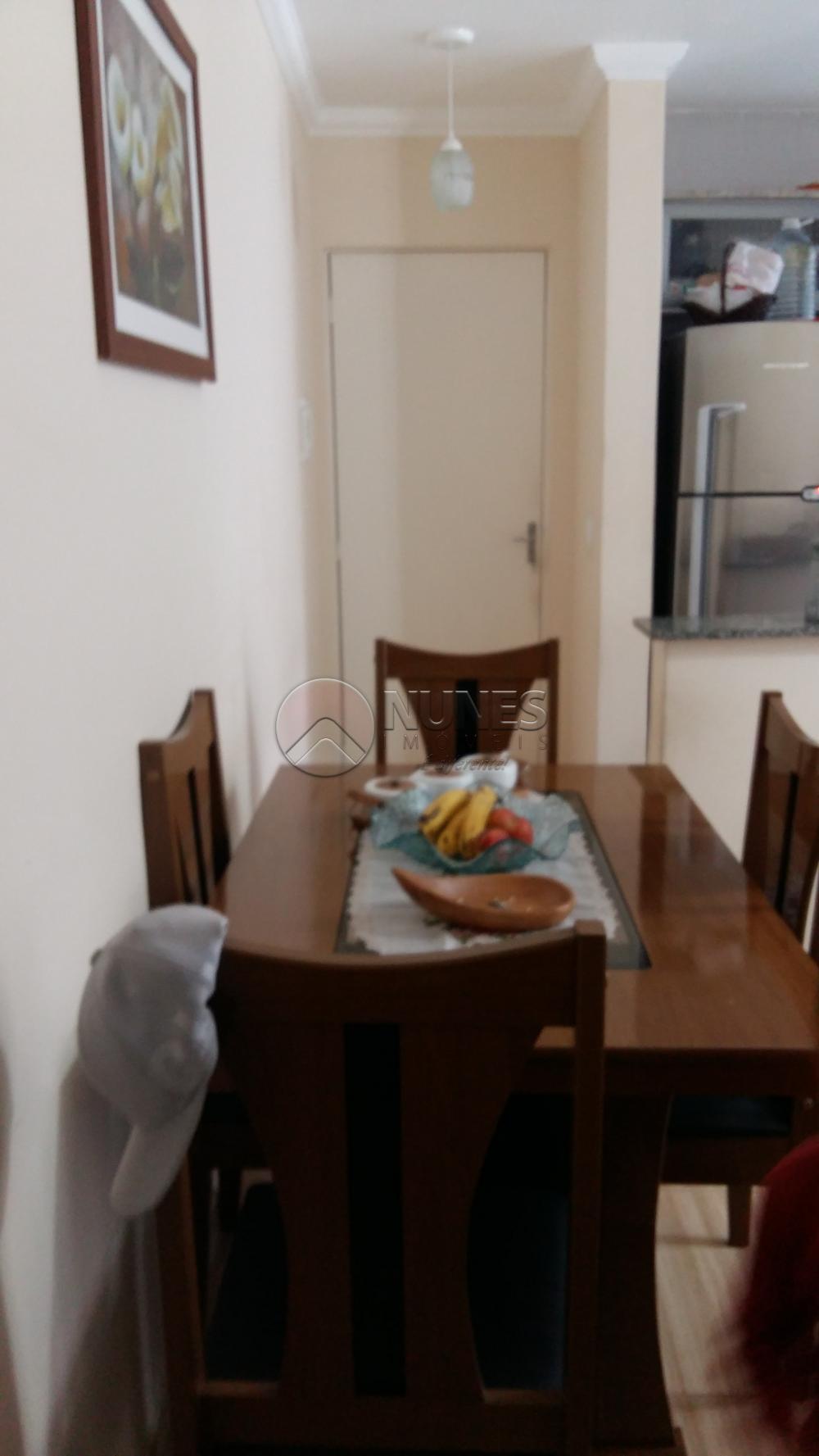 Apartamento de 2 dormitórios à venda em Recanto Das Rosas, Osasco - SP