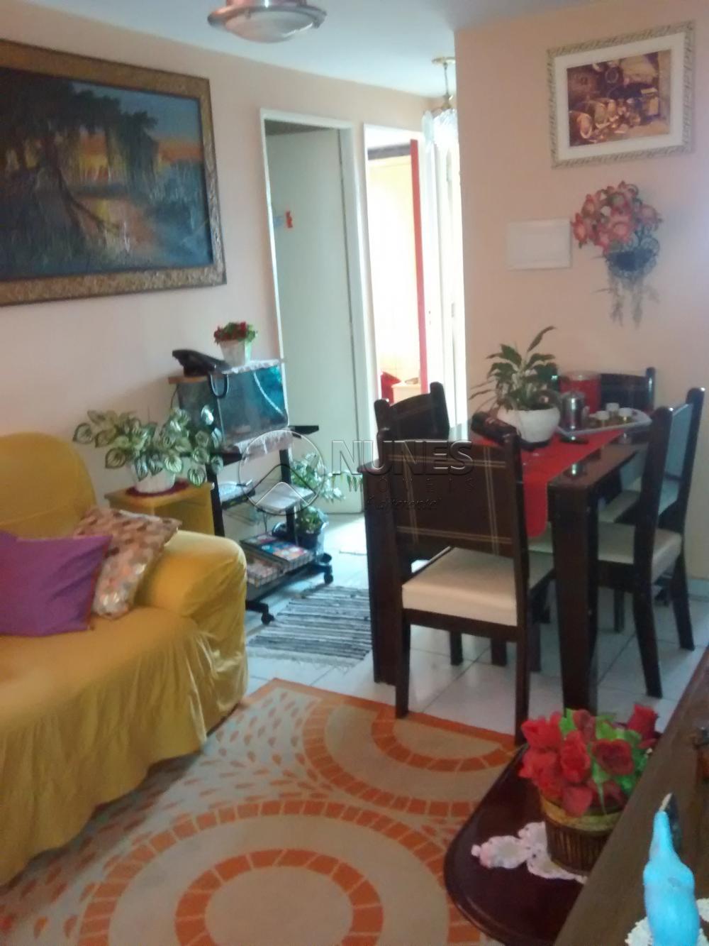 Apartamento Padrao de 2 dormitórios à venda em São Pedro, Osasco - SP