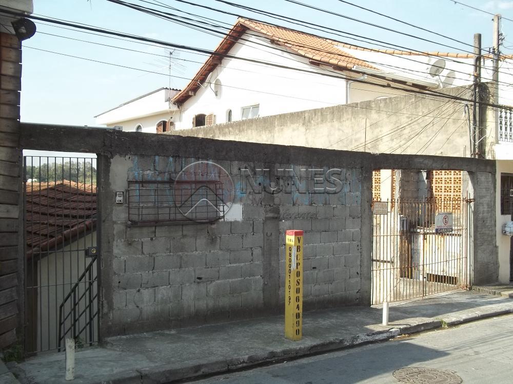 Lote / Terreno Residencial à venda em Vila Quitaúna, Osasco - SP
