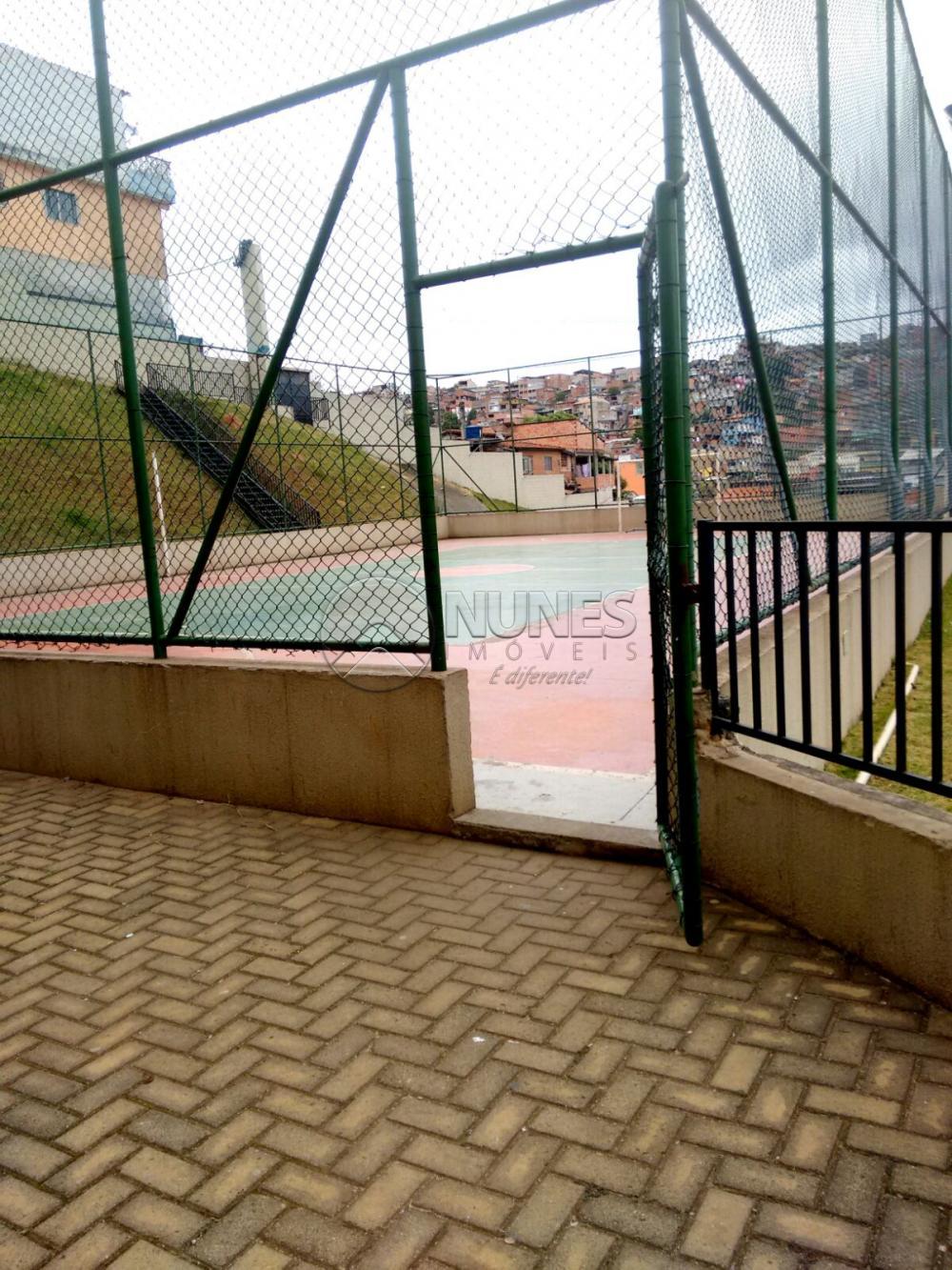 Apartamento Padrao de 2 dormitórios à venda em Vila Merces, Carapicuíba - SP