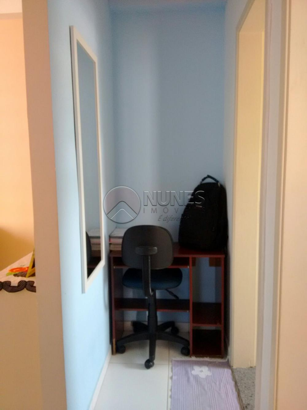 Apartamento de 2 dormitórios à venda em Vila Merces, Carapicuíba - SP
