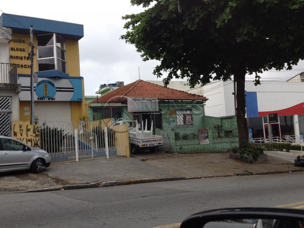 Terreno em Vila São José, Osasco - SP