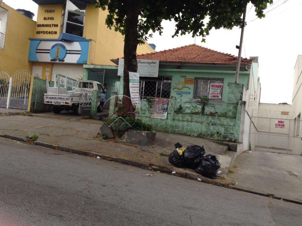 Lote / Terreno Residencial à venda em Vila São José, Osasco - SP