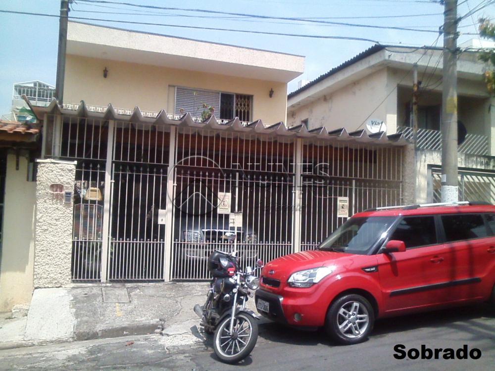 Sobrado de 3 dormitórios à venda em Campesina, Osasco - SP